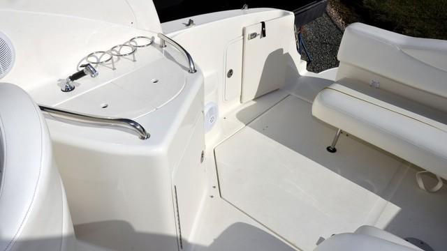 IMAS Marine - 2003 Sea Ray Sundancer 280/315